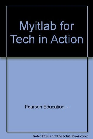 Myitlab for Tech in Action  by  Hall Prentice