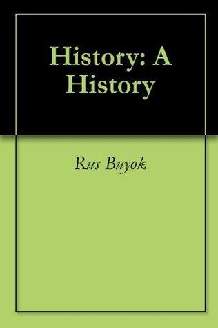 History: A History Rus Buyok