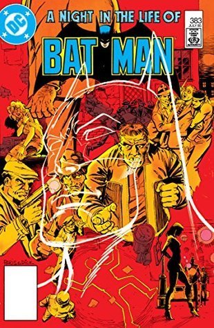 Batman (1994-) #383 (Batman (1994- ))  by  Doug Moench