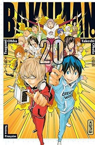 Bakuman - Tome 20  by  Tsugumi Ohba