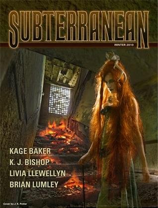 The Bohemian Astrobleme Kage Baker