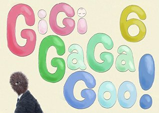 gigigagago  by  Akimoto Naoto