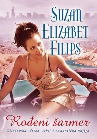 Rođeni šarmer (Chicago Stars, #7) Susan Elizabeth Phillips