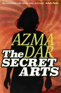 The Secret Arts Azma Dar