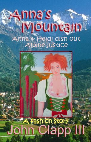 Annas Mountain  by  John Clapp III