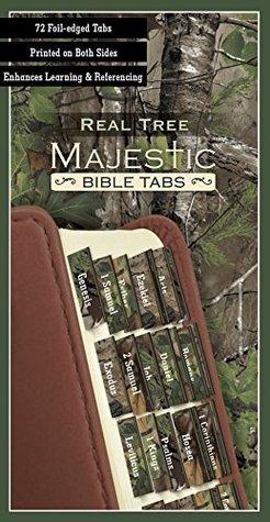 Majestic Bible Accessories- Camo Version Ellie Claire