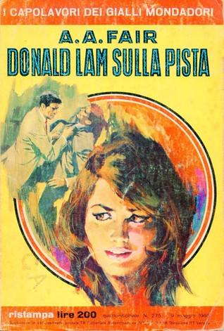 Donald Lam Sulla Pista A.A. Fair