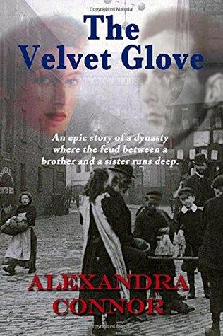 The Velvet Glove  by  Alexandra Connor