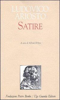 Satire  by  Ludovico Ariosto
