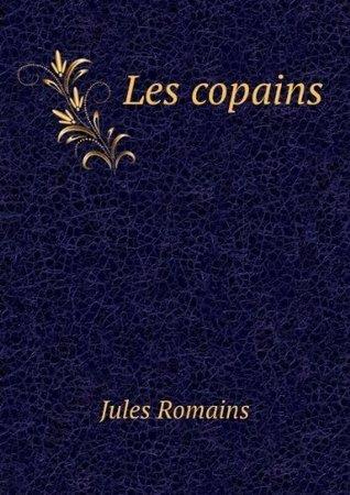 Les Copains Romains J
