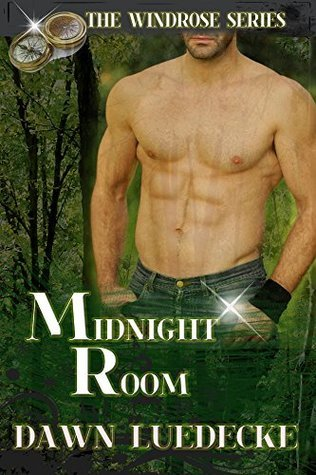 Midnight Room (The Windrose Series Book 1)  by  Dawn Luedecke