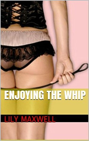 Enjoying the Whip Lily Maxwell