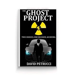The Ghost Project David Petrucci