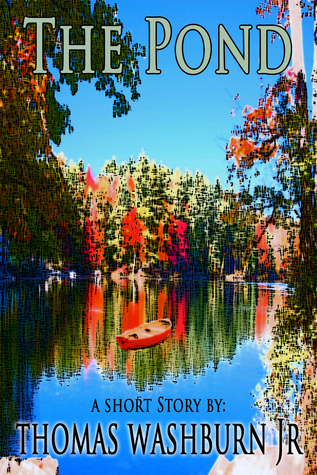 The Pond  by  Thomas Washburn Jr.