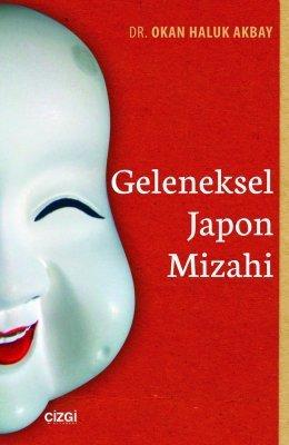 Geleneksel Japon Mizahı Okan Haluk Akbay