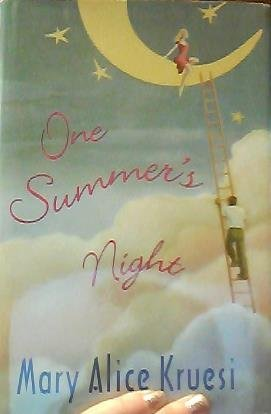 One Summers Night  by  Mary Alice Kruesi
