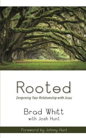 Rooted  by  Brad Whitt