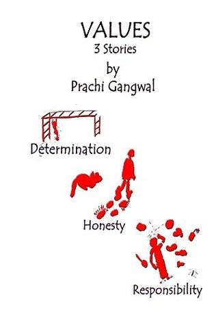 Footprints Prachi Gangwal