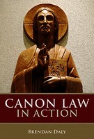 Canon Law in Action  by  Brendan Daly