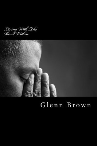 Living With The Beast Within  by  Glenn Brown