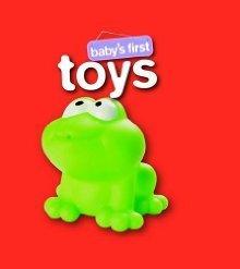 babys first toys Hinkler Books
