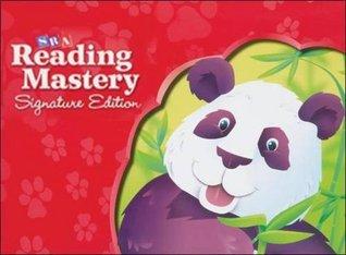 Reading Mastery - Seatwork Blackline Master Book - Grade K Siegfried Englemann