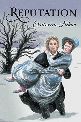 Reputation (Loves Legacy Book 2)  by  Ekaterine Nikas