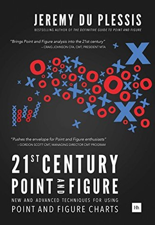 21st Century Point and Figure: New and Advanced Techniques for Using Point and Figure Charts Jeremy Du Plessis