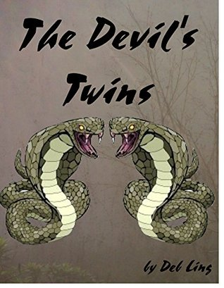 The Devils Twins  by  Deb Ling