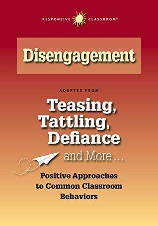 Disengagement (Teasing, Tattling, Defiance and More Book 6) Margaret Berry Wilson