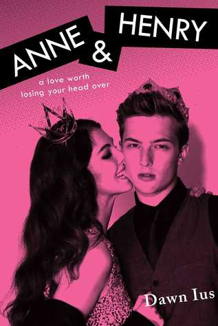 Anne & Henry  by  Dawn Ius