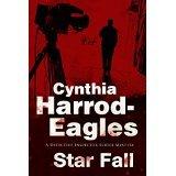 Star Fall (Bill Slider,#17)  by  Cynthia Harrod-Eagles