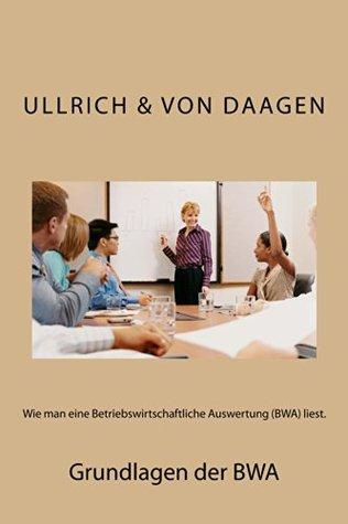 So Liest Man Eine Bilanz  by  Ullrich Von Daagen