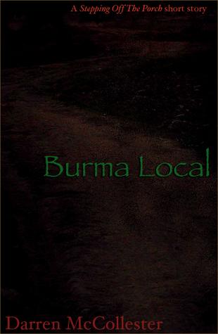 Burma Local  by  Darren McCollester