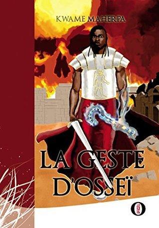 La geste dOsseï  by  Ikor Editions