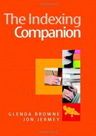 The Indexing Companion Browne