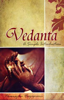 Vedanta: A Simple Introduction  by  Pravrajika Vrajaprana