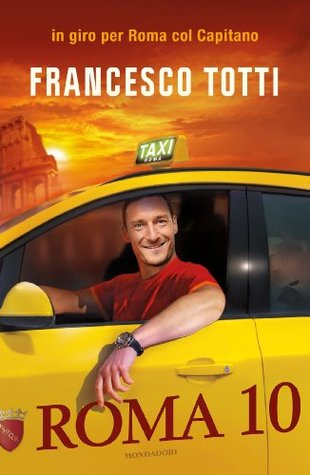 Roma 10 Francesco Totti