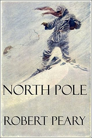 North Pole Robert Peary