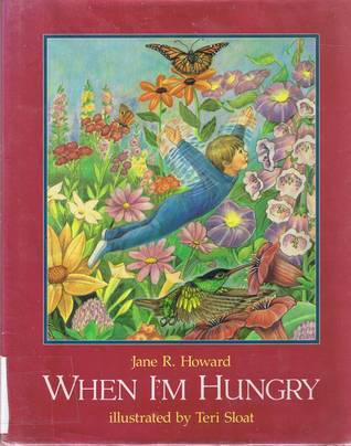 When Im Hungry Jane R. Howard