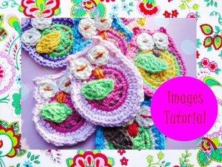 Eden Owls Crochet Pattern  by  Wonderful Hands