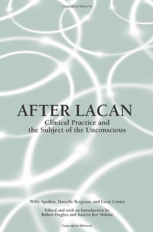 After Lacan: Clinical Practice and the Subject of the Unconscious (SUNY series in Psychoanalysis and Culture)  by  Willy Apollon
