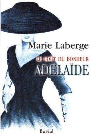 Adélaïde Marie Laberge