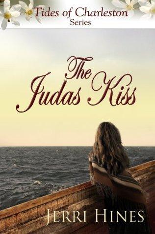 The Judas Kiss  by  Jerri Hines