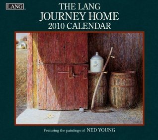 Journey Home 2010 Wall Calendar  by  Inc. - Lang Lang Holdings