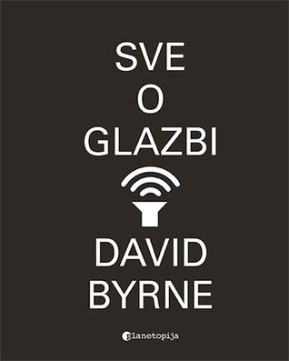 Sve o glazbi David Byrne