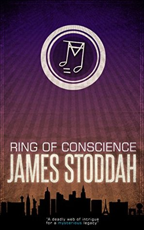 Ring of Conscience  by  James Stoddah
