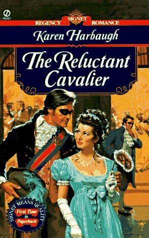 The Reluctant Cavalier Karen Harbaugh