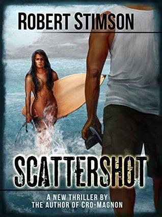 SCATTERSHOT  by  Robert Stimson