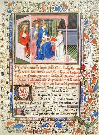 La Flor des Estoires dOrient, or History of the Tartars Hetum (or Hayton) the Historian (Հեթում Պատմիչ)